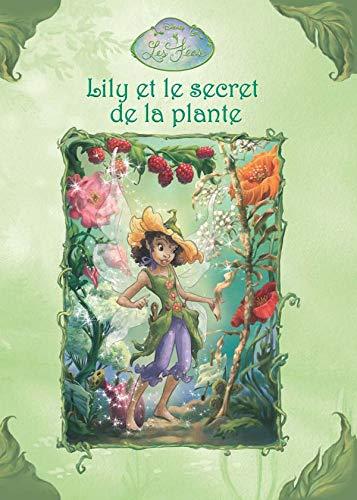 9782230021345: Lily et le secret de la plante