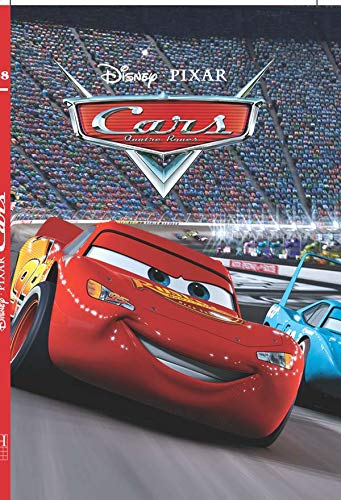 9782230021376: Cars Quatre roues (French Edition)