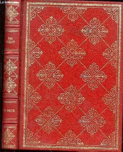 9782231000554: Un Amour (Bibliothèque du temps présent)