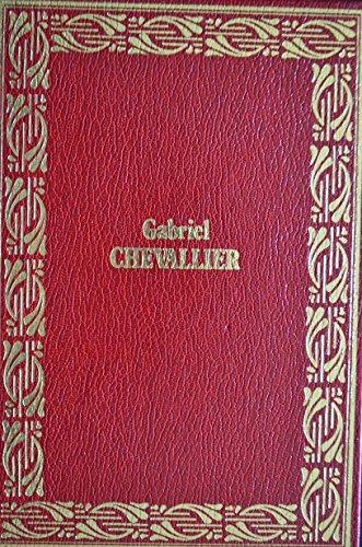 Clochemerle-Les-Bains (9782231001896) by CHEVALLIER, Gabriel