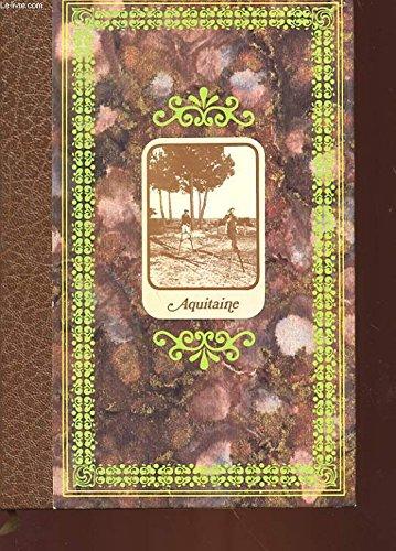 La Graine (Collection Provinces): GASCAR PIERRE