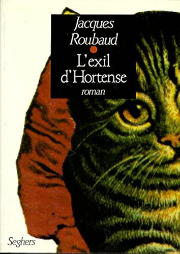 9782232102820: L'exil d'Hortense
