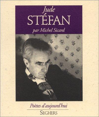 Jude Stéfan Sicard, Michel et Stéfan, Jude