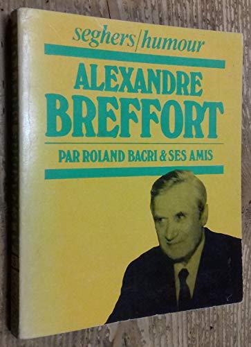 9782232111549: Alexandre Breffort - J3 (Hors Collection)