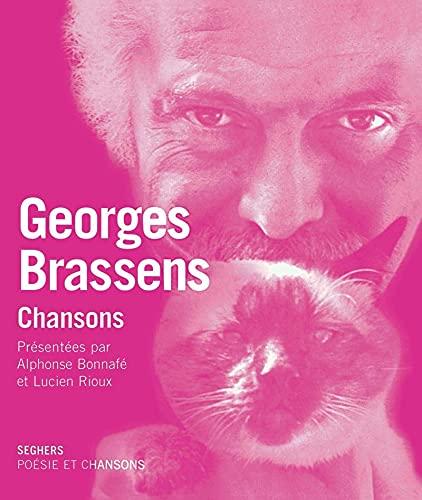 9782232121975: Georges brassens