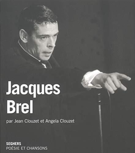 9782232122378: Jacques Brel