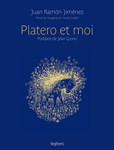 9782232123061: Platero et moi
