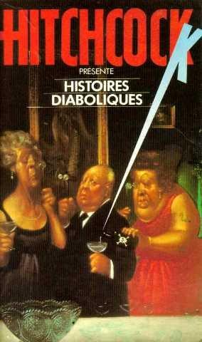 9782233017673: Histoires diaboliques