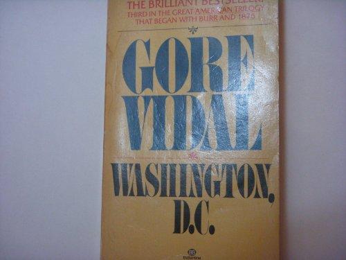 9782234005075: Washington, D.C.