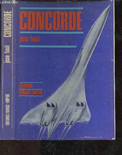 9782234005419: Concorde