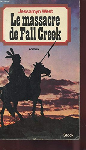 9782234005556: The Massacre at Fall Creek