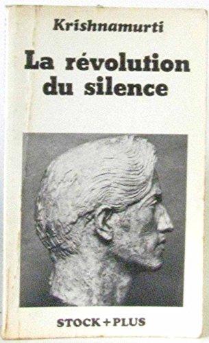 9782234007444: La Révolution du silence