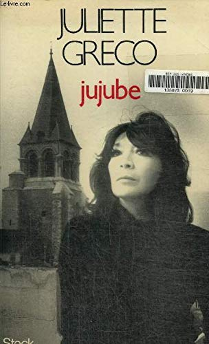 9782234008168: Jujube (French Edition)