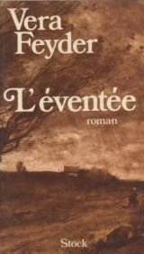 L'eventee (French Edition) (2234009596) by Feyder, Vera