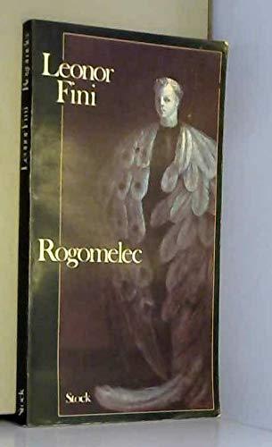 9782234011083: Rogomelec (French Edition)
