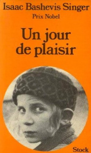 9782234011380: Un jour de plaisir (Collection Bel oranger)