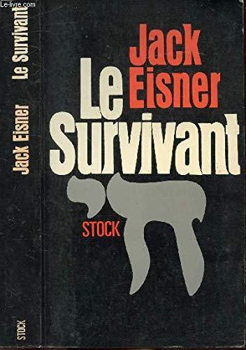 9782234014251: Le survivant