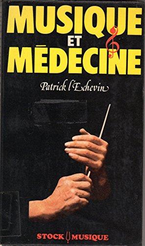 9782234014787: Musique et médecine