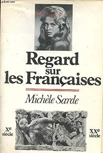 9782234015180: Regard sur les Françaises