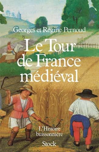 9782234016064: Le Tour de France médiéval