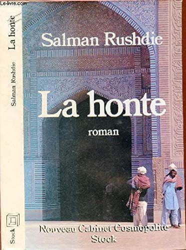 9782234017061: La Honte (Nouveau cabinet cosmopolite)