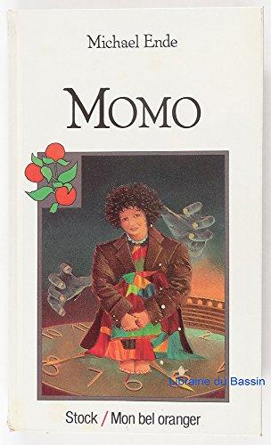 Momo ou la Myst?rieuse histoire des voleurs: n/a