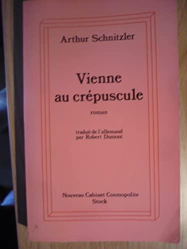 9782234017962: Vienne au crépuscule