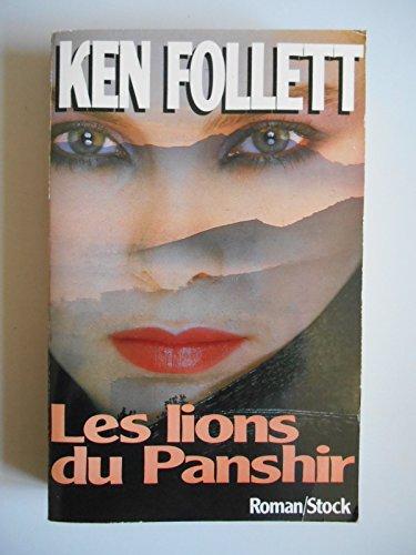 9782234018990: Les lions du panshir (Stk Litt.Etrang)