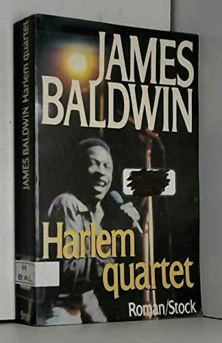 9782234020290: Harlem Quartet