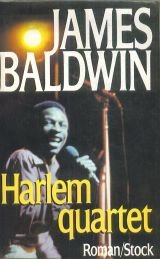 Harlem Quartet (9782234020290) by James Baldwin