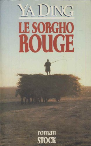 9782234020689: Le sorgho rouge (French Edition)