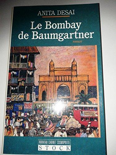 9782234023123: Le Bombay de Baumgartner