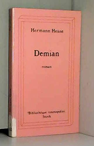 9782234024175: Demian
