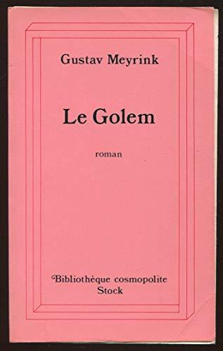 9782234025073: Le Golem
