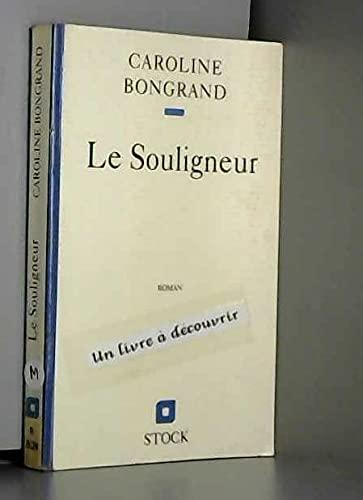 9782234025295: Le souligneur: Roman (French Edition)