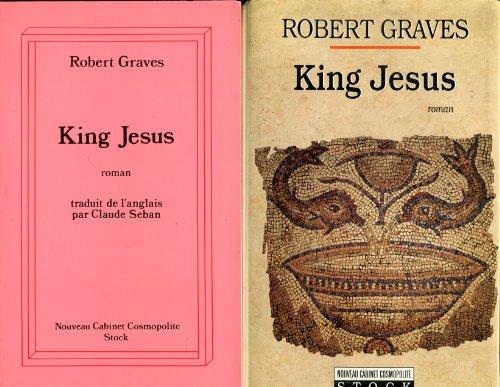 9782234026032: King Jesus