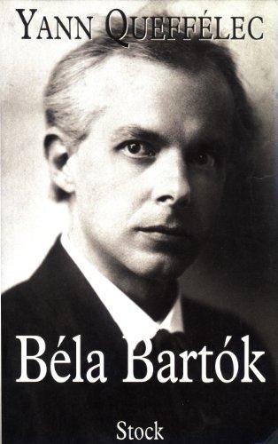 9782234026131: Bela Bartok