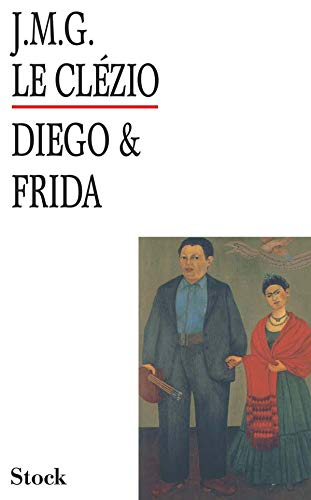 9782234026179: Diego et Frida (Collection Echanges) (French Edition)