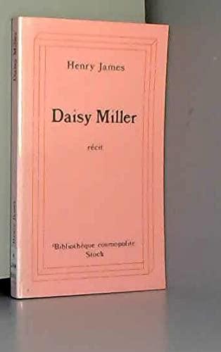 9782234042964: Daisy Miller