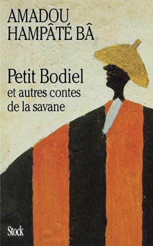 9782234043145: Petit Bodiel Et Autre (Littérature française)