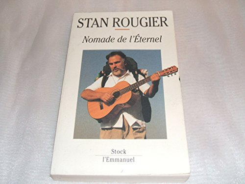 9782234044029: Nomade de l'Eternel (French Edition)
