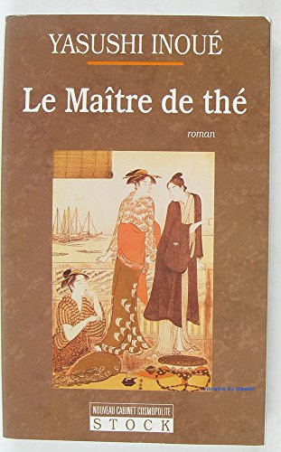 Le Maître de thà [Dec 01, 1995]