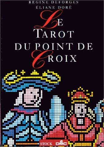 LE TAROT DU POINT DE CROIX