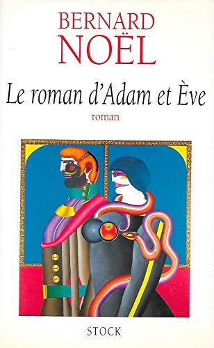 9782234045798: Le roman d'Adam et �Eve