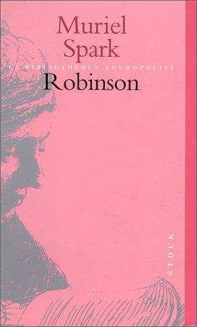 9782234045941: Robinson