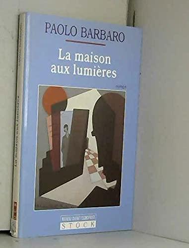 9782234046214: La maison aux lumi�res