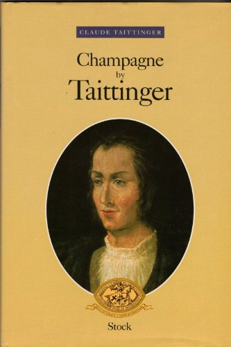 Champagne By Taittinger