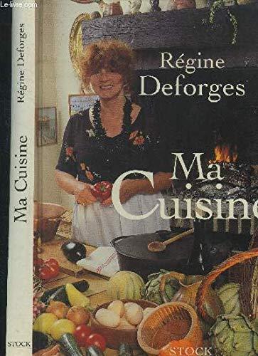 9782234046757: Ma cuisine