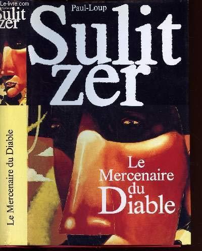 9782234047044: Le mercenaire du diable: Roman (French Edition)