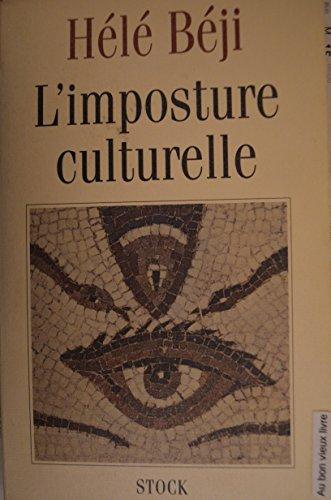 9782234047211: L'imposture culturelle